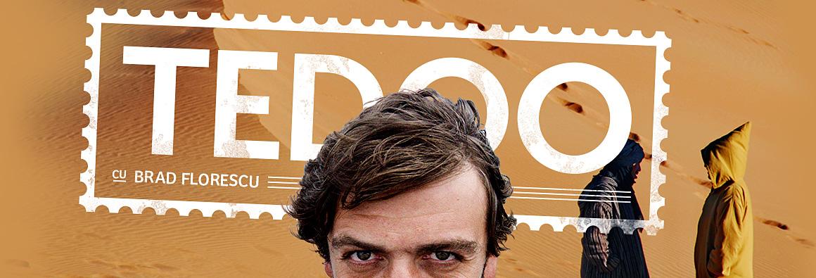 Tedoo cu Brad Florescu