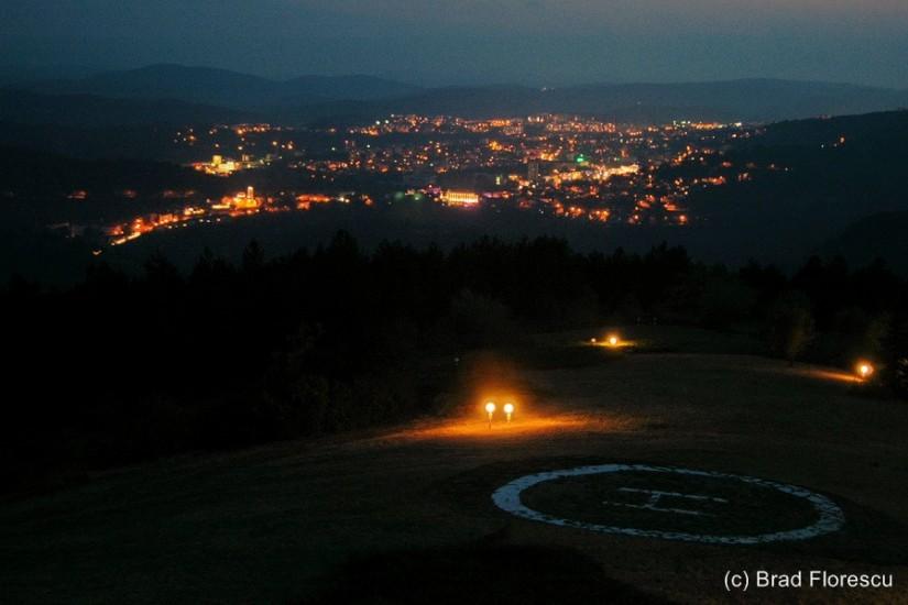 Bulgaria Arbanasi Veliko Tarnovo light 1
