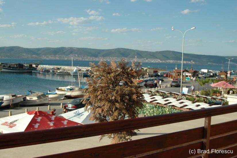 Bulgaria Nesebar St. Nikola Hotel 2