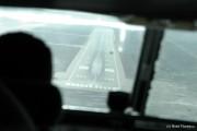 Cessna Caravan Landing Isla Margarita