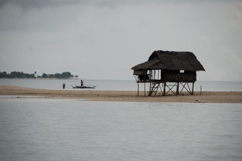 Philippines Coco Loco Island Palawan 12