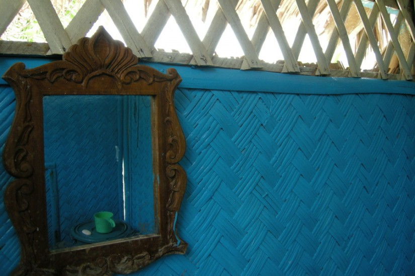 Philippines Coco Loco Island room