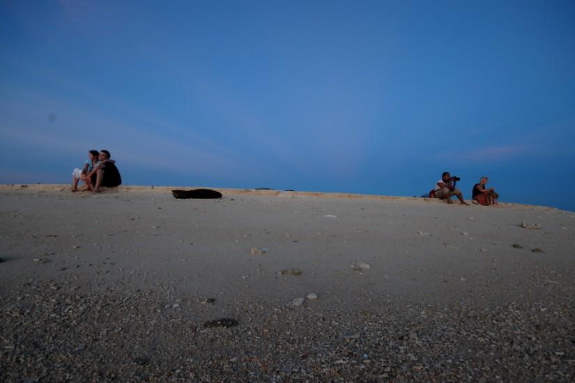 Pulau Selingan Borneo Beach 2