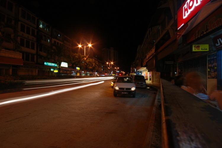 Sandakan Town Borneo 4