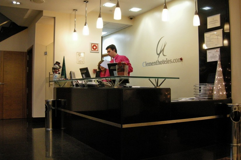 Madrid Clement Hotel