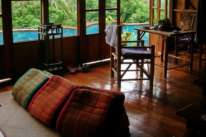 Thailand Ko Phangan SanctuaryKoh Phangan zilele 1, 2 si 3 052