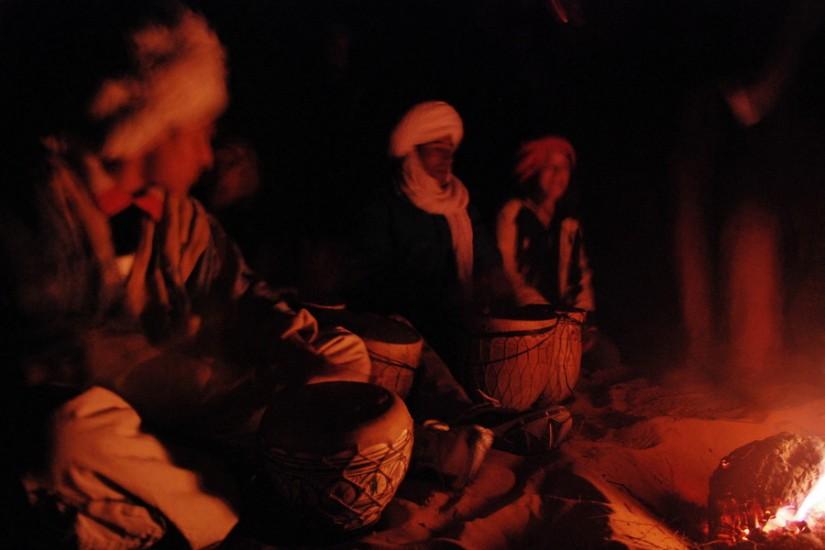 Chebbi Sahara New Year Eve Party 6