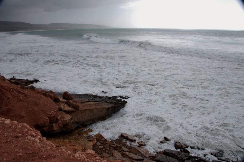 Morocco Atlantic Coast