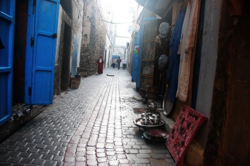 Morocco Essaouira 3