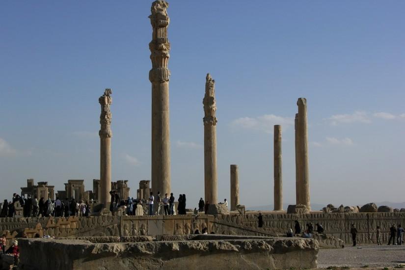 Persepolis_Iran