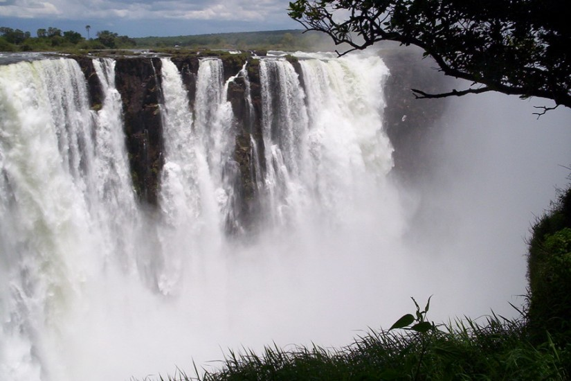 Victoria Falls_Zimbawe