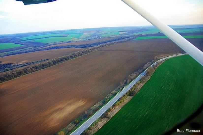 Bulgaria Aerial View 1
