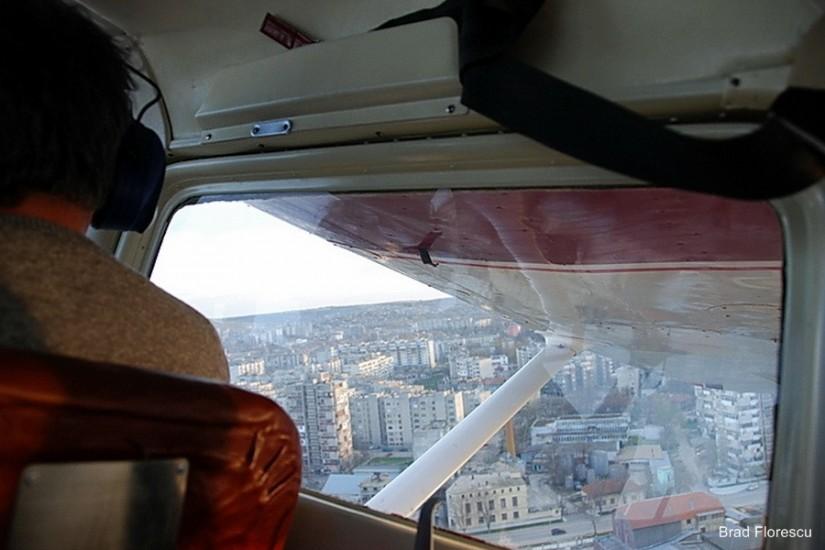 Bulgaria Aerial View Silistra