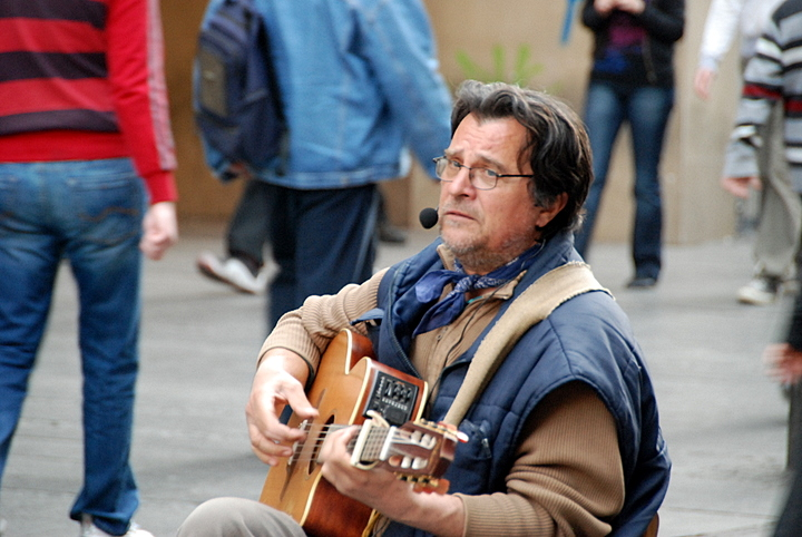 serbia belgrad cantaret ambulant