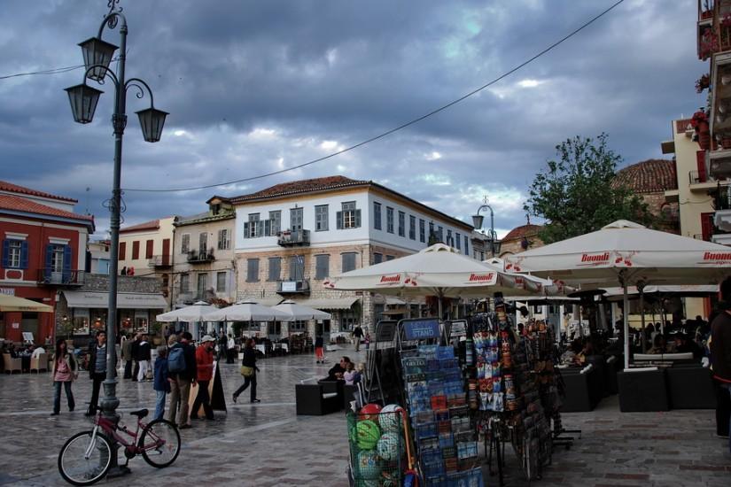 Grecia Naflplio 8