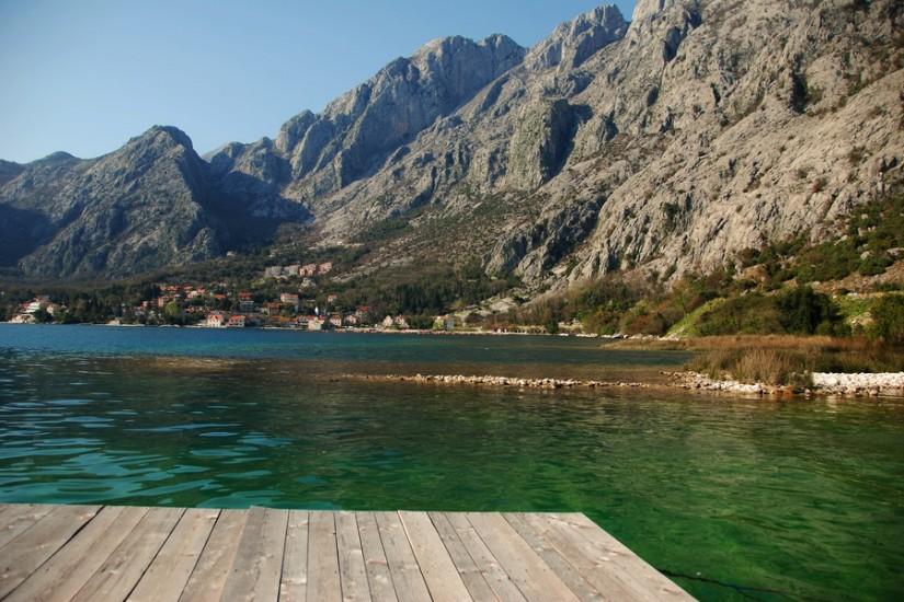 Montenegro Kotor Bay 11