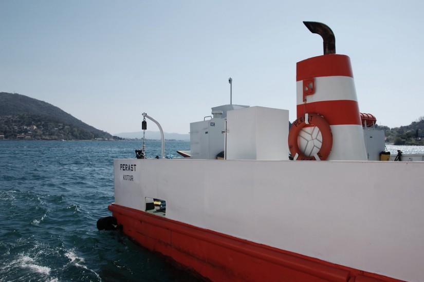 Montenegro Kotor Bay 3