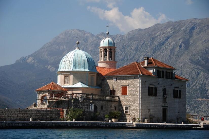 Montenegro Kotor Bay Perast 11