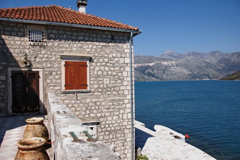 Montenegro Kotor Bay Perast 12