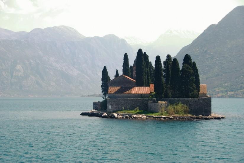 Montenegro Kotor Bay Perast 13
