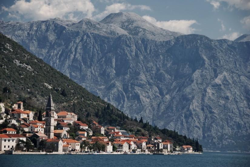 Montenegro Kotor Bay Perast 15