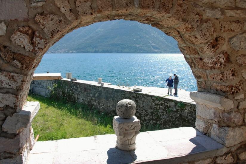 Montenegro Kotor Bay Perast 16
