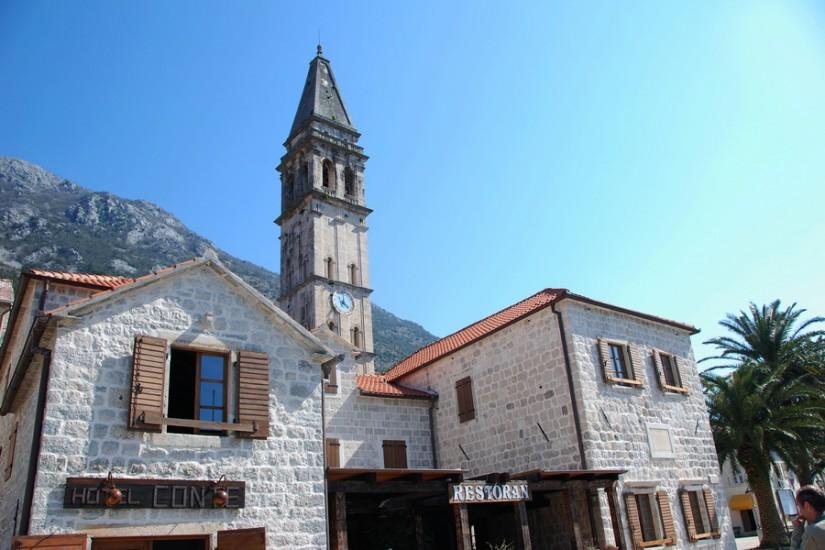 Montenegro Kotor Bay Perast 4