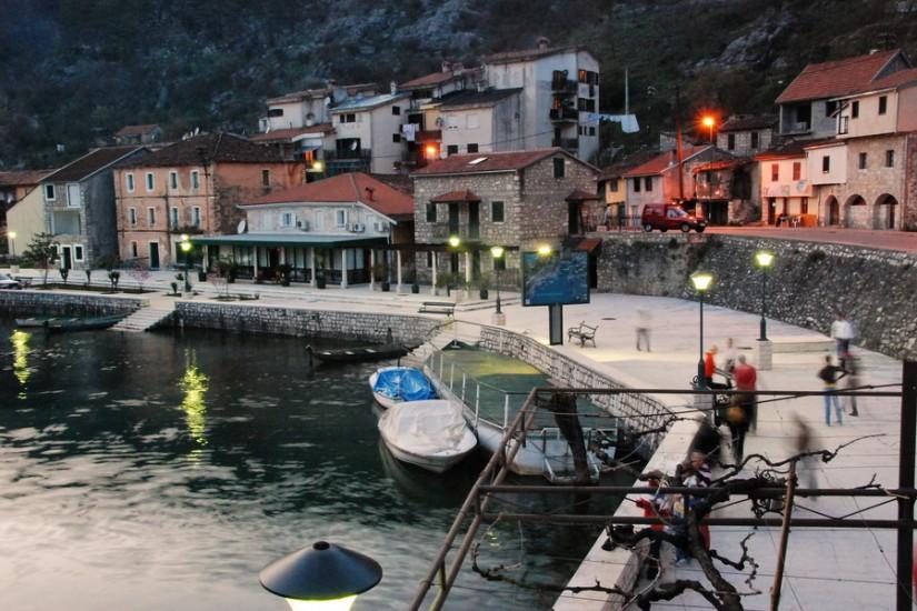 Montenegro Skadar Lake 11