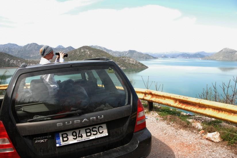 Montenegro Skadar Lake 2