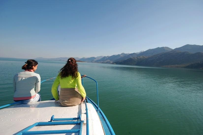 Montenegro Skadar Lake 5