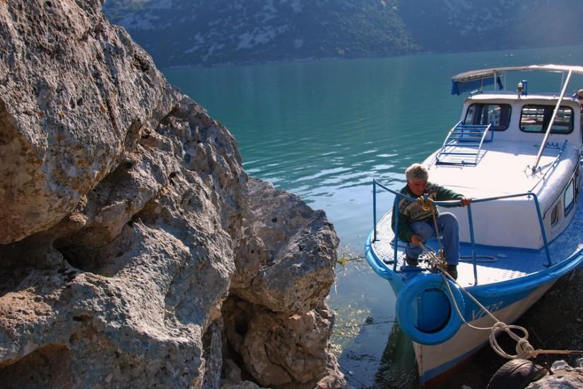 Montenegro Skadar Lake 6