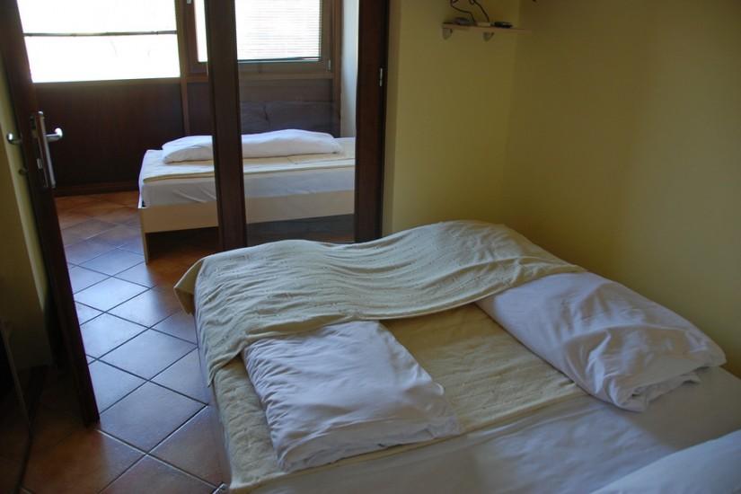 Montenegro Skadar Virpazar Hotel Pelikan 4