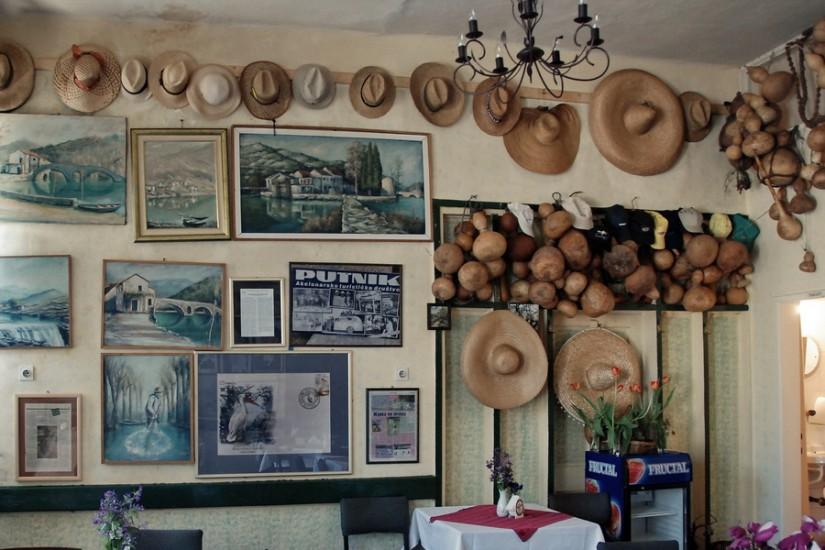 Montenegro Skadar Virpazar Hotel Pelikan 8