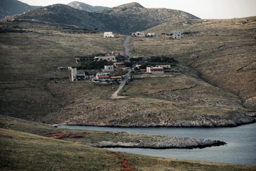Grecia Mani Cape Tenaro Kokinoghia 7