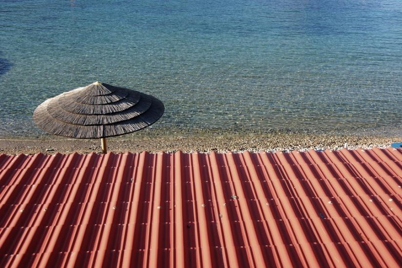 Grecia Mani Porto Kagio5