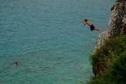 Grecia Mani Pyrgos Dirou 2