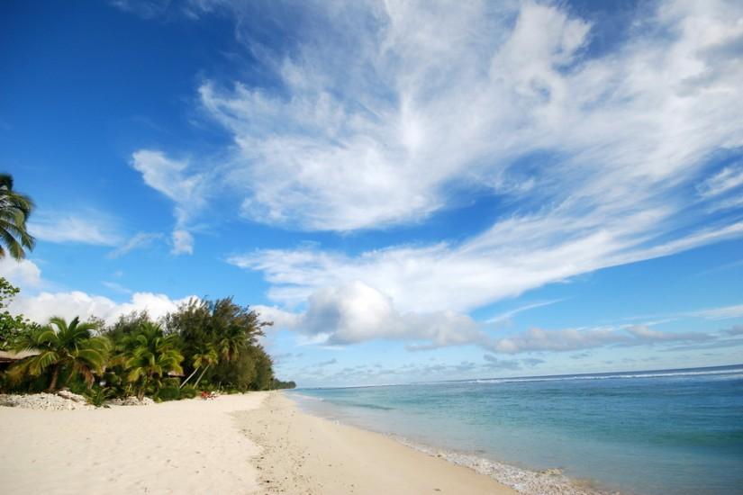 Polinesiamanuia beach 3