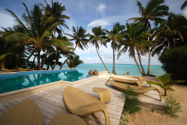 Rarotonga Luxury Accommodation 1