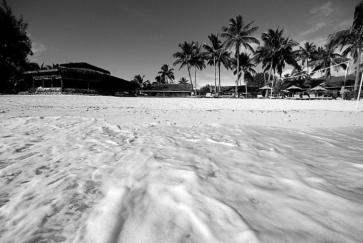 Rarotonga Manuia Beach Hotel 3