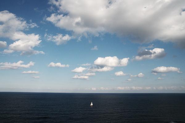 Black Sea Sailing Ship