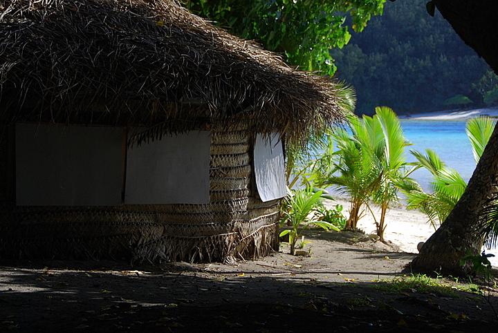 Foiata Blue Lagoon Accommodation 1