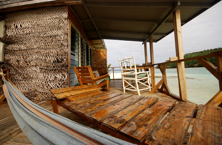 Foiata Blue Lagoon Accommodation 18