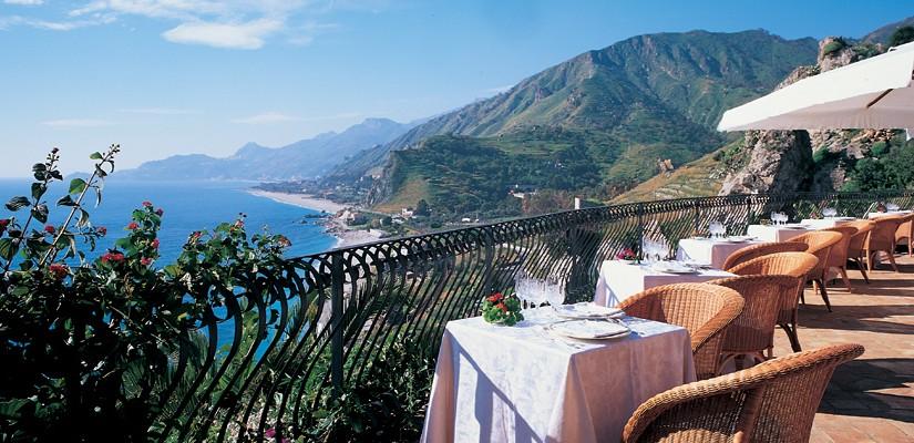 Baia Taormina Hotel_Sicily