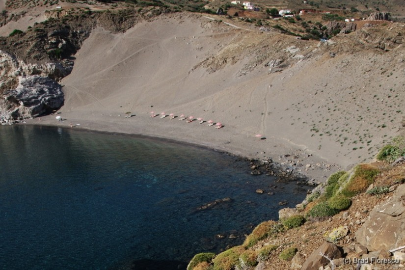 Crete south Agios Pavlos 12