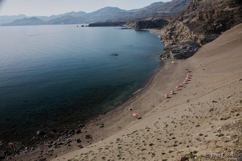 Crete south Agios Pavlos 7