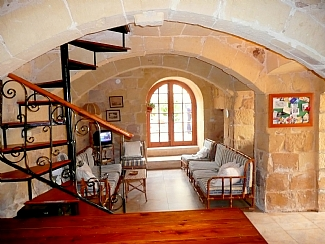 Sannat_Gozo_Malta_Villa accomodation 3