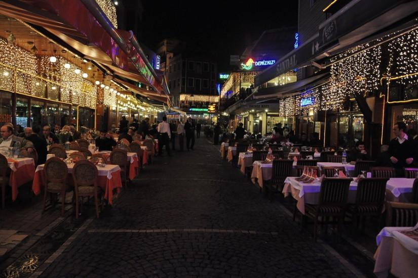 Istanbul Kumkapi 4