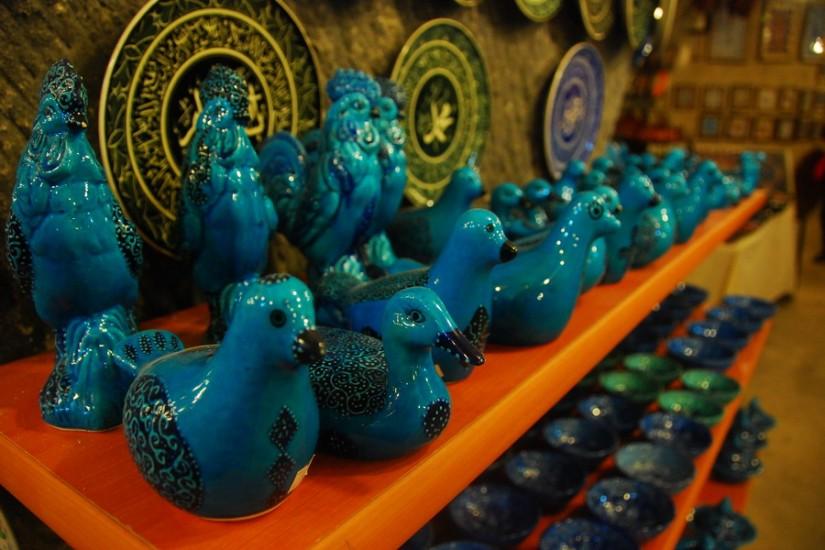 Cappaddocia Pottery 4