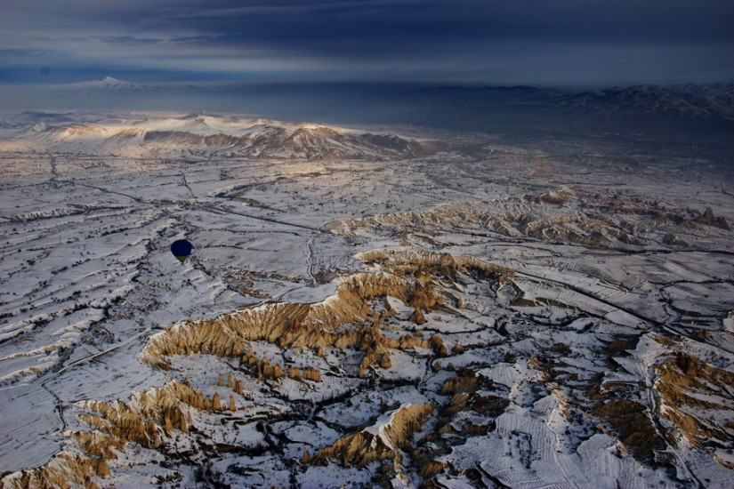 Cappadocia Balloon 17