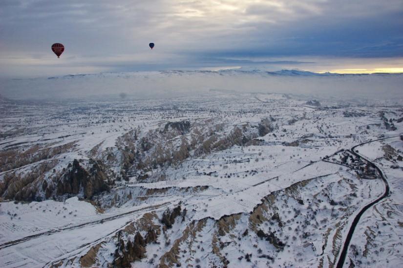 Cappadocia Balloon 7